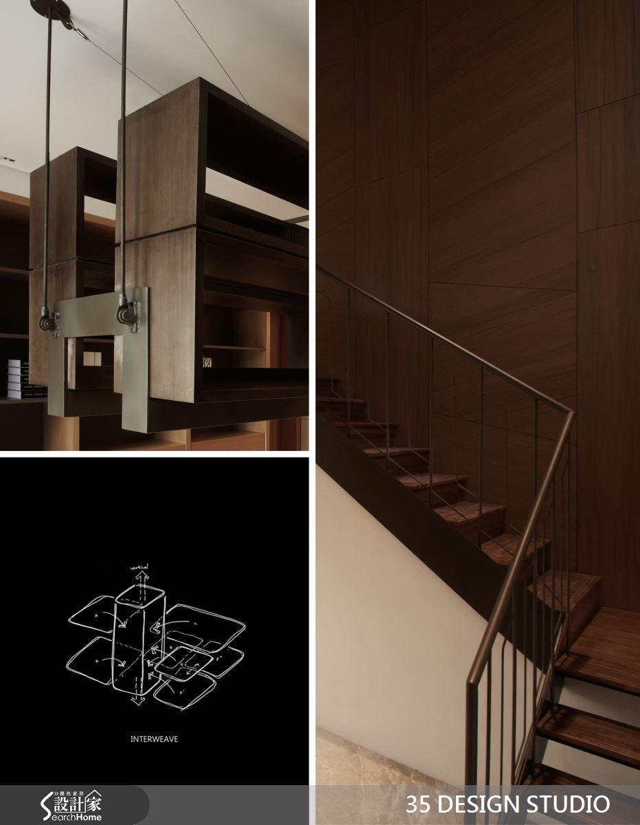 新成屋(5年以下)_簡約風案例圖片_叁伍設計研究室_叁伍_01之1