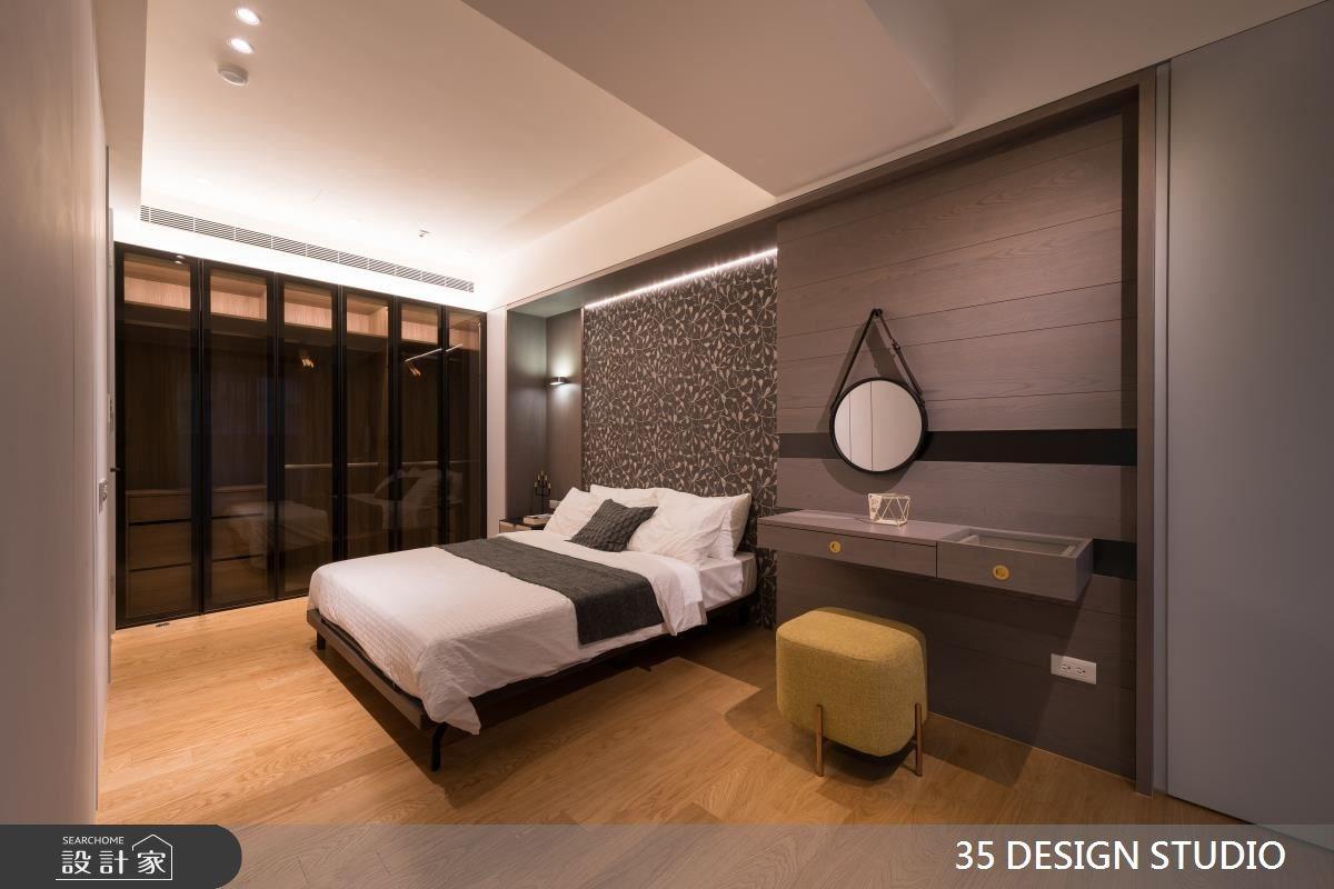29坪新成屋(5年以下)_現代風案例圖片_叁伍設計研究室_叁伍_02之4