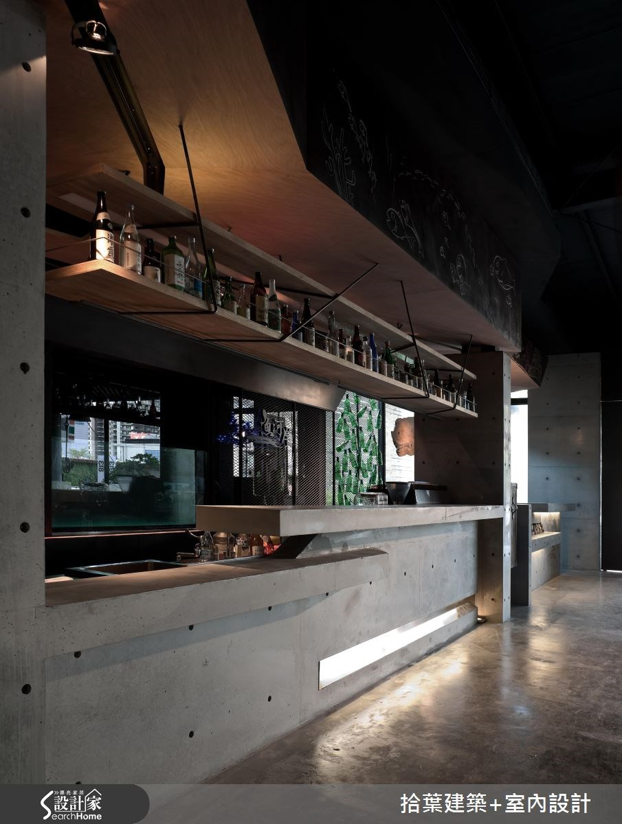 170坪中古屋(5~15年)_現代風案例圖片_拾葉建築+室內設計_拾葉_13之3