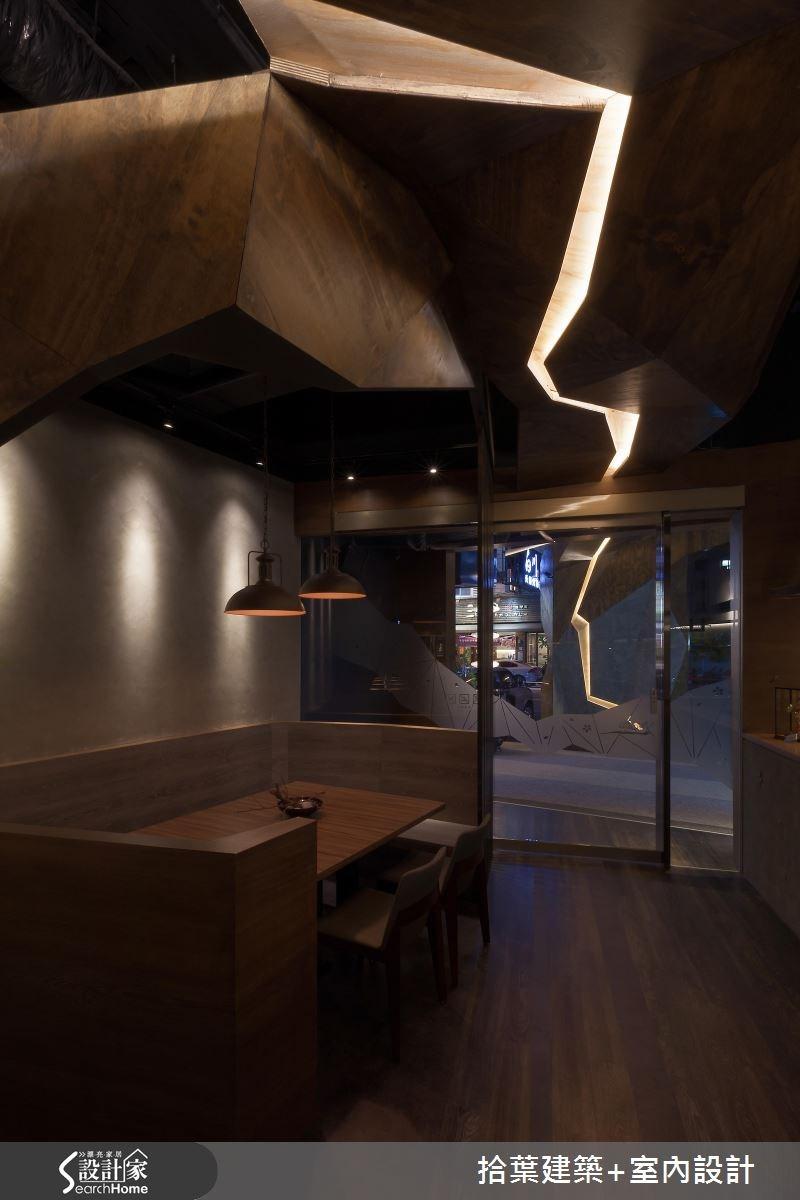 50坪中古屋(5~15年)_現代風案例圖片_拾葉建築+室內設計_拾葉_14之4