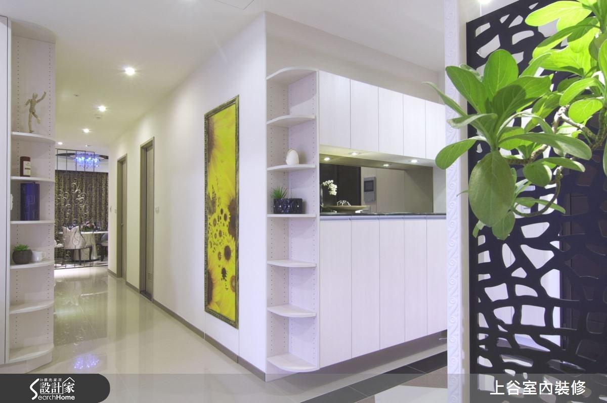 38坪新成屋(5年以下)_奢華風案例圖片_上谷室內裝修有限公司_上谷_01之2