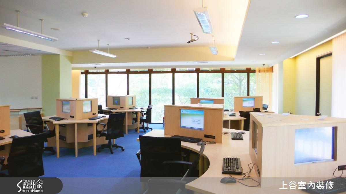 36坪老屋(16~30年)_現代風案例圖片_上谷室內裝修有限公司_上谷_02之2