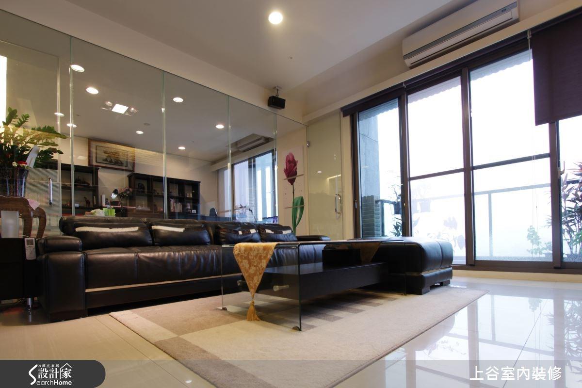 78坪預售屋_現代風案例圖片_上谷室內裝修有限公司_上谷_03之2