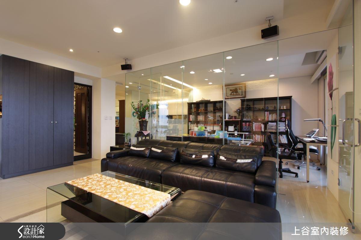 78坪預售屋_現代風案例圖片_上谷室內裝修有限公司_上谷_03之3