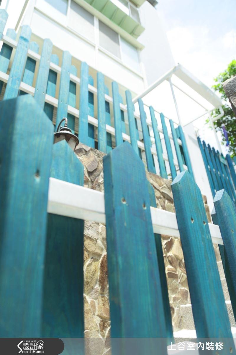 40坪中古屋(5~15年)_地中海風案例圖片_上谷室內裝修有限公司_上谷_04之4