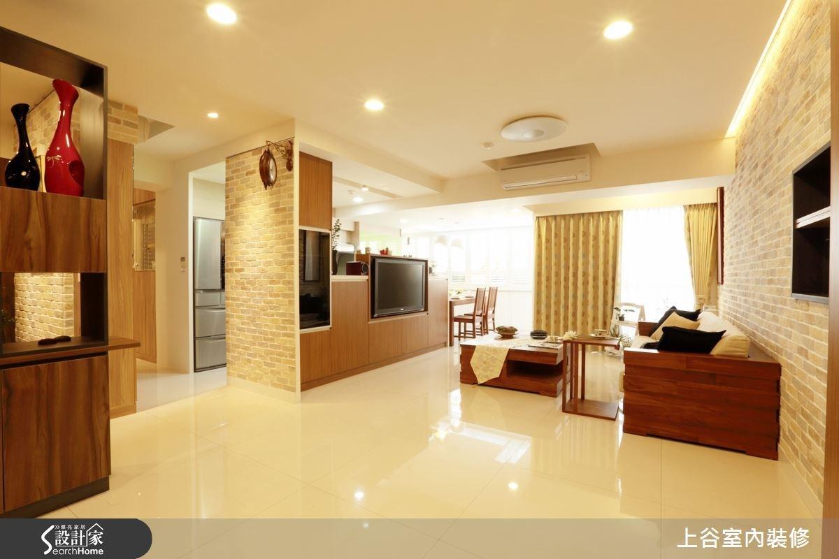 52坪老屋(16~30年)_簡約風案例圖片_上谷室內裝修有限公司_上谷_05之4