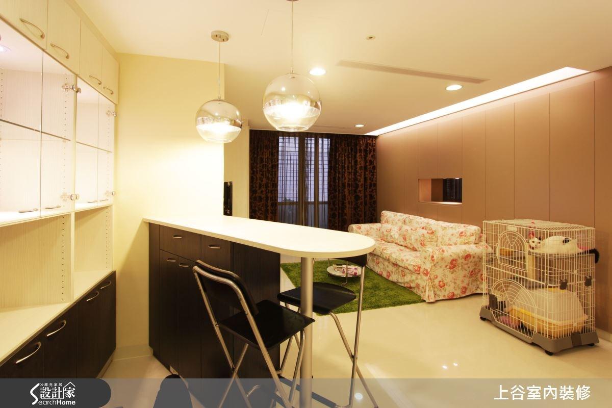 25坪老屋(16~30年)_混搭風案例圖片_上谷室內裝修有限公司_上谷_06之6