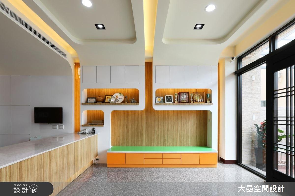 25坪新成屋(5年以下)_現代風案例圖片_大嵒空間設計_大嵒_15之1