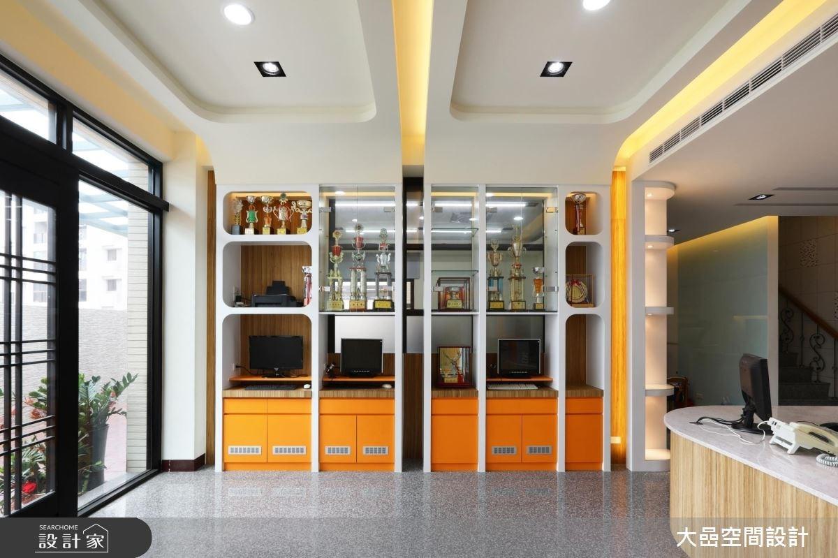 25坪新成屋(5年以下)_現代風案例圖片_大嵒空間設計_大嵒_15之3