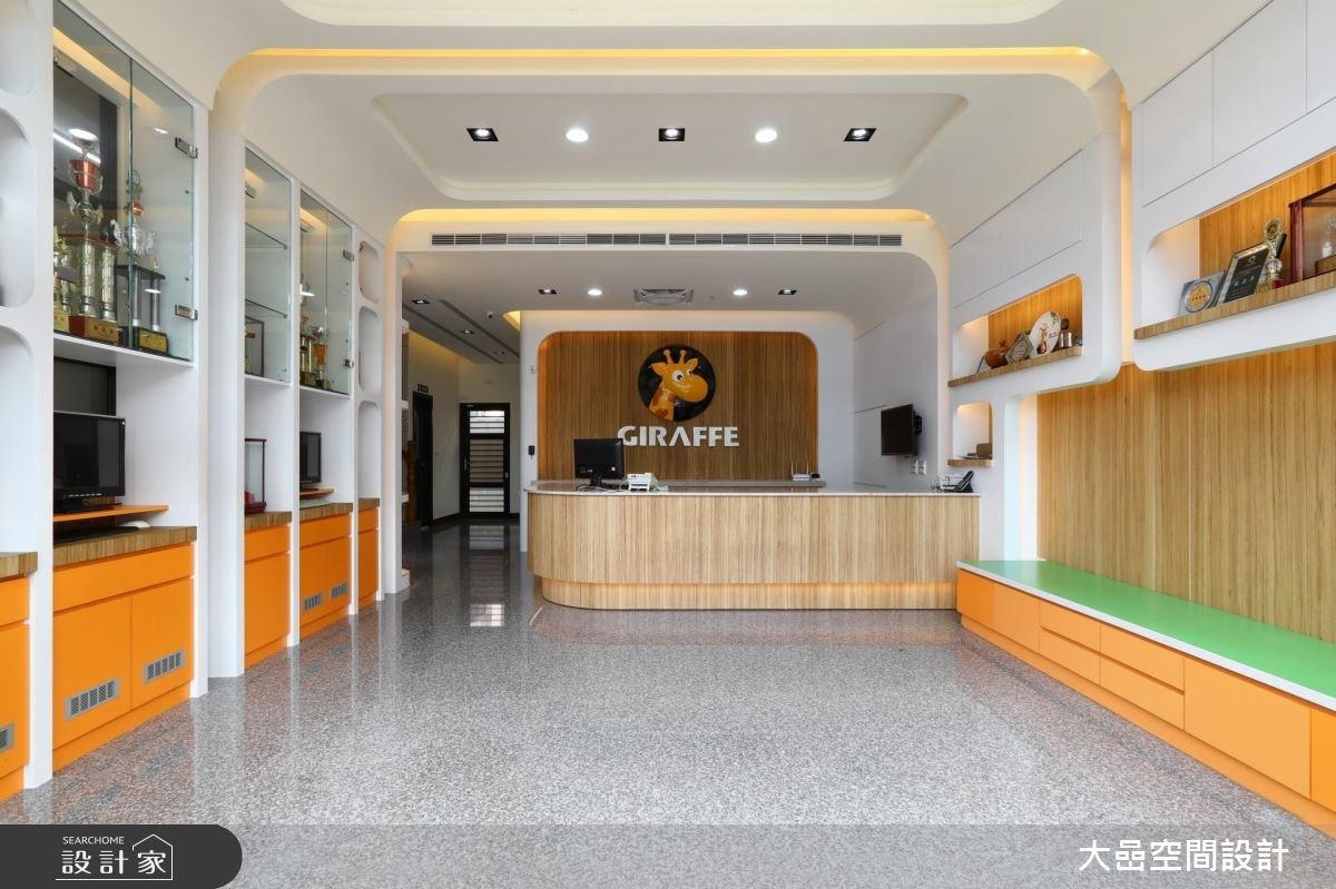 25坪新成屋(5年以下)_現代風案例圖片_大嵒空間設計_大嵒_15之4