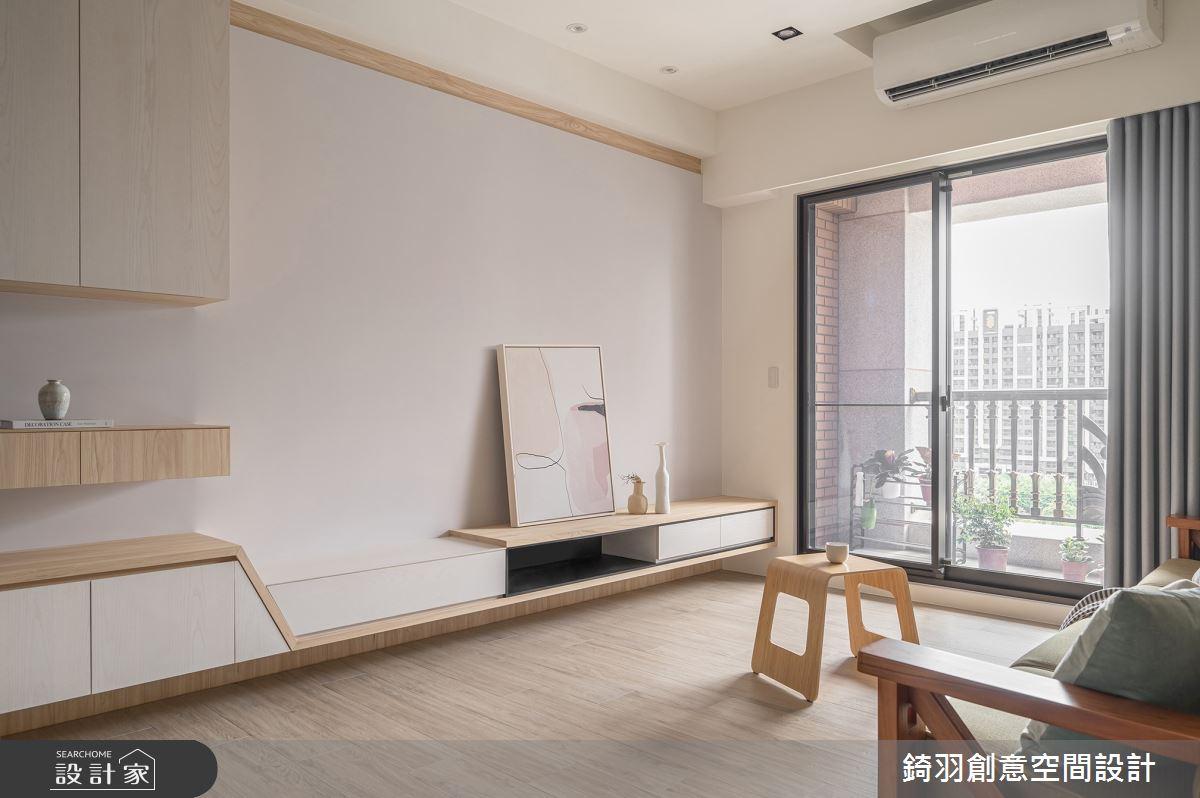 新成屋(5年以下)_北歐風案例圖片_錡羽創意空間設計_錡羽_32之2