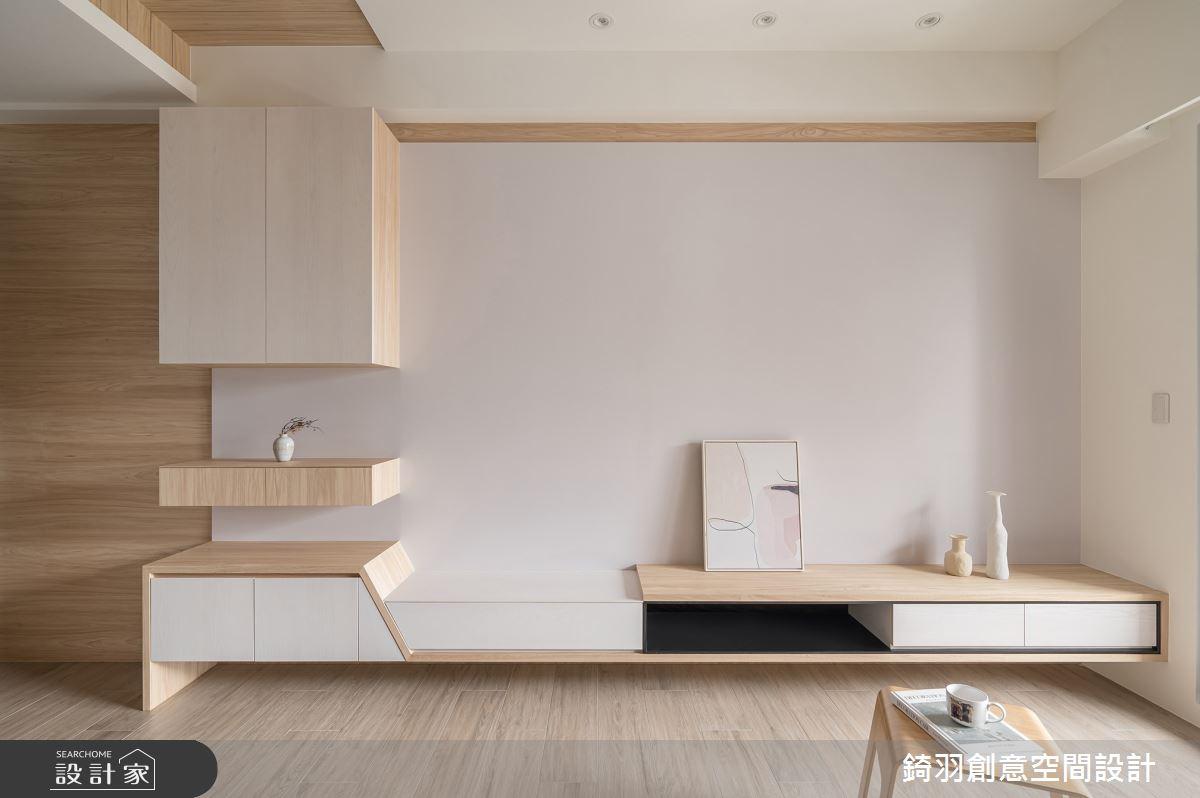 新成屋(5年以下)_北歐風案例圖片_錡羽創意空間設計_錡羽_32之3