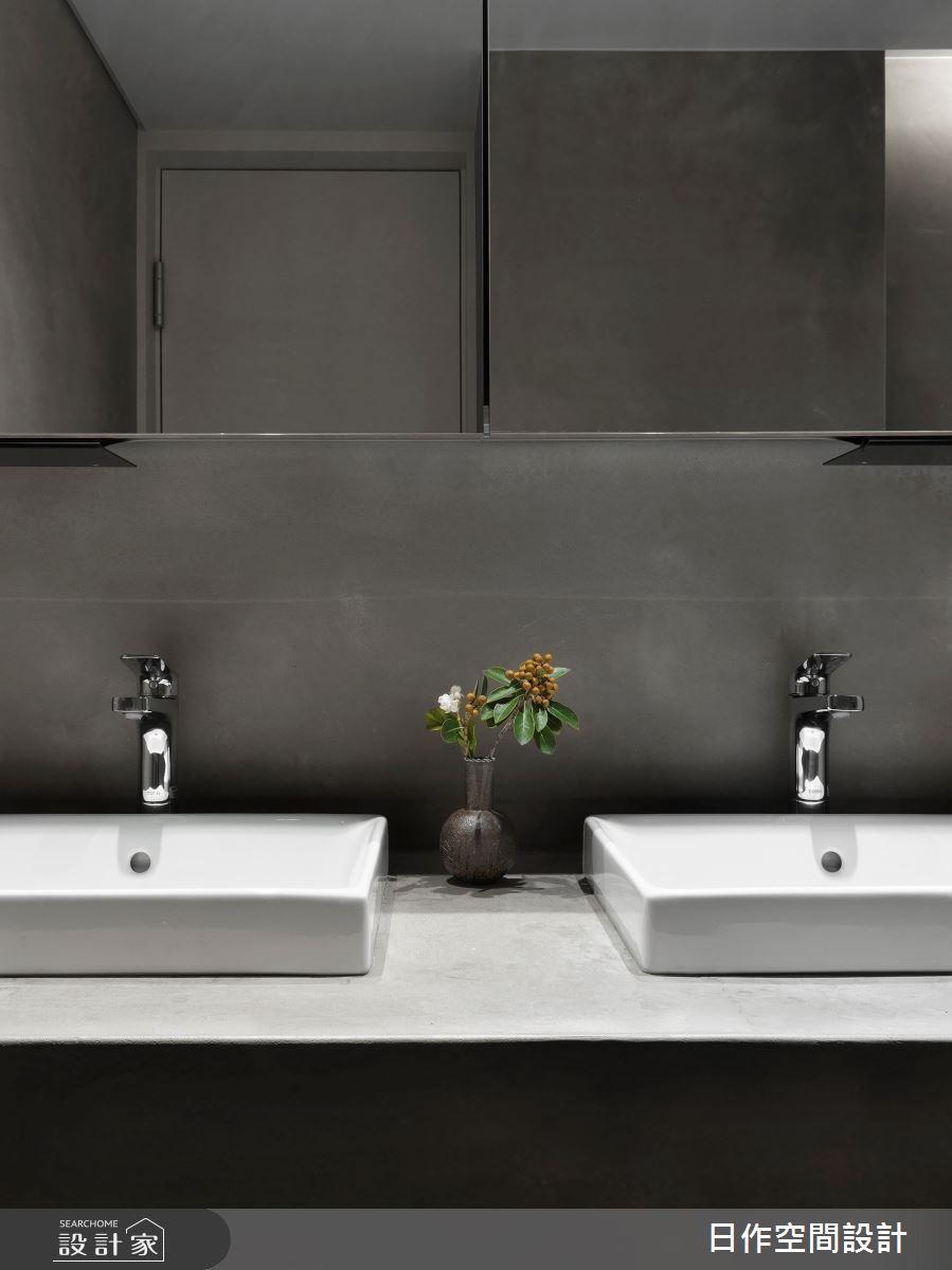 老屋(31~40年)_休閒人文風浴室案例圖片_日作空間設計有限公司_日作_26之37