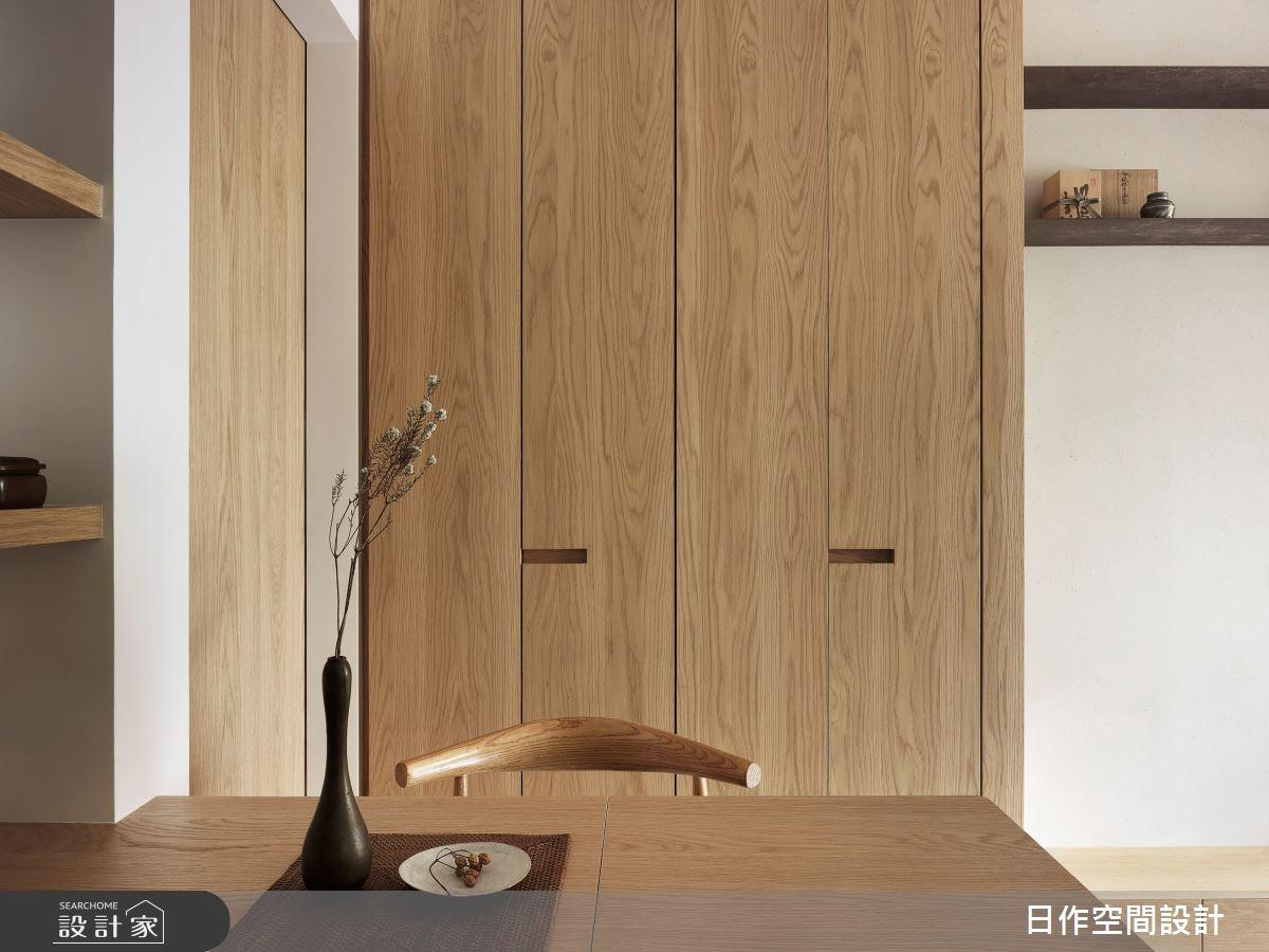 新成屋(5年以下)_人文禪風餐廳案例圖片_日作空間設計有限公司_日作_28之7
