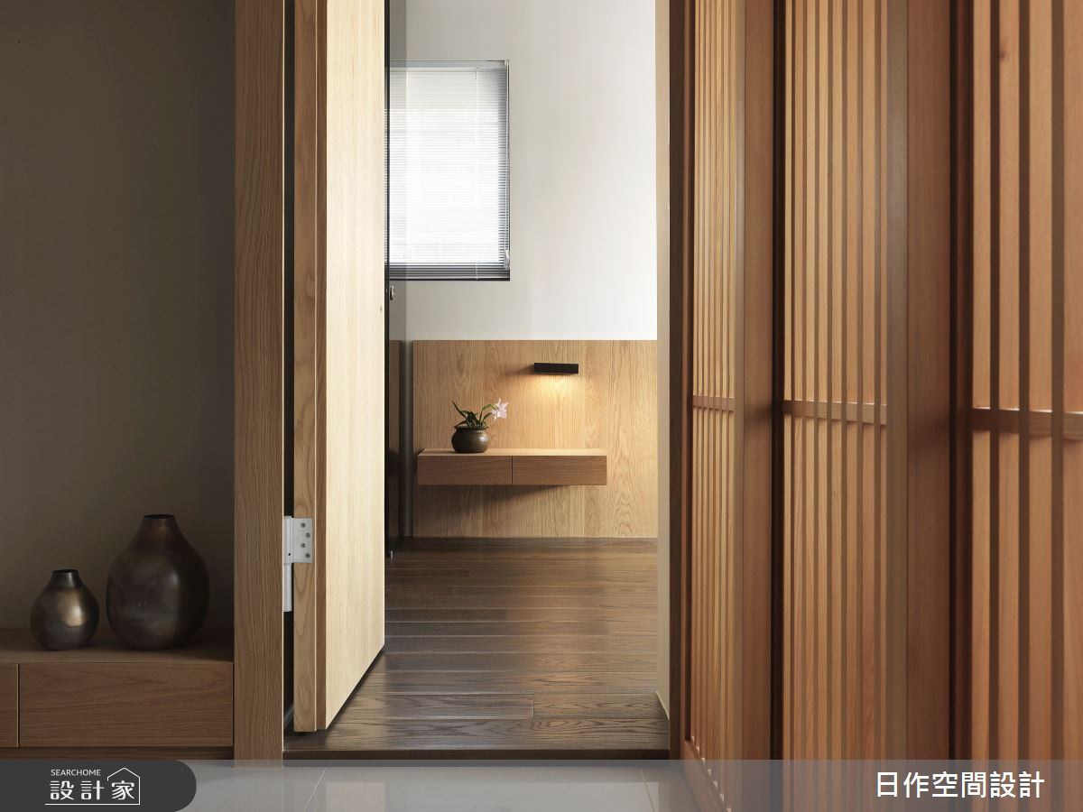新成屋(5年以下)_人文禪風案例圖片_日作空間設計有限公司_日作_28之16