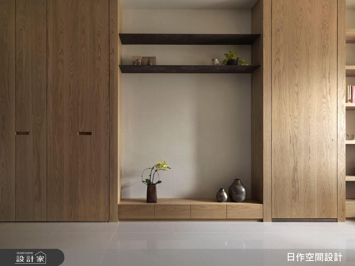 新成屋(5年以下)_人文禪風案例圖片_日作空間設計有限公司_日作_28之8