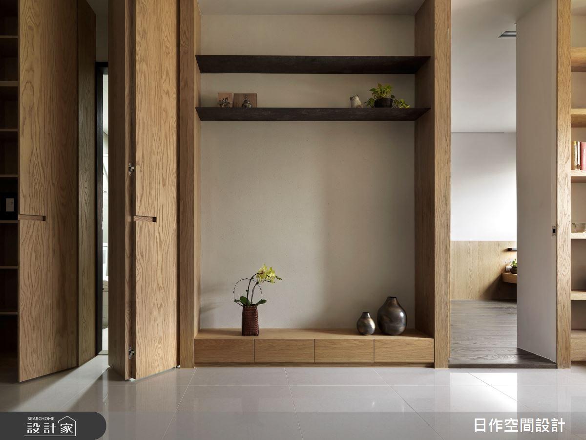新成屋(5年以下)_人文禪風案例圖片_日作空間設計有限公司_日作_28之9