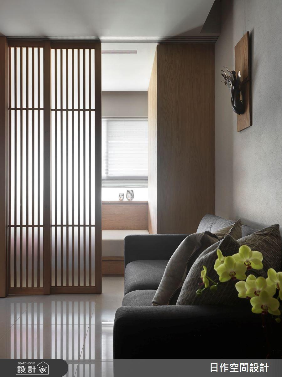 新成屋(5年以下)_人文禪風客廳案例圖片_日作空間設計有限公司_日作_28之15