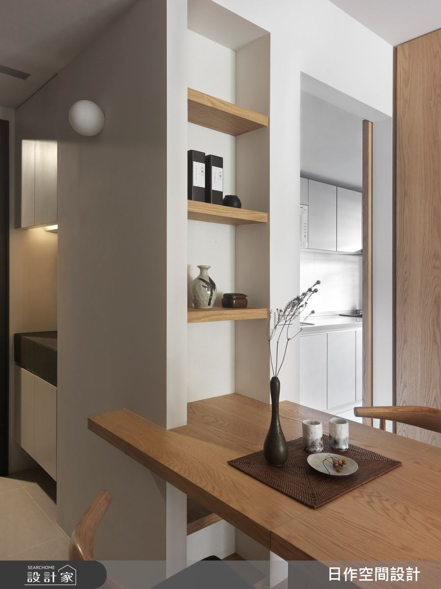 新成屋(5年以下)_人文禪風餐廳案例圖片_日作空間設計有限公司_日作_28之6
