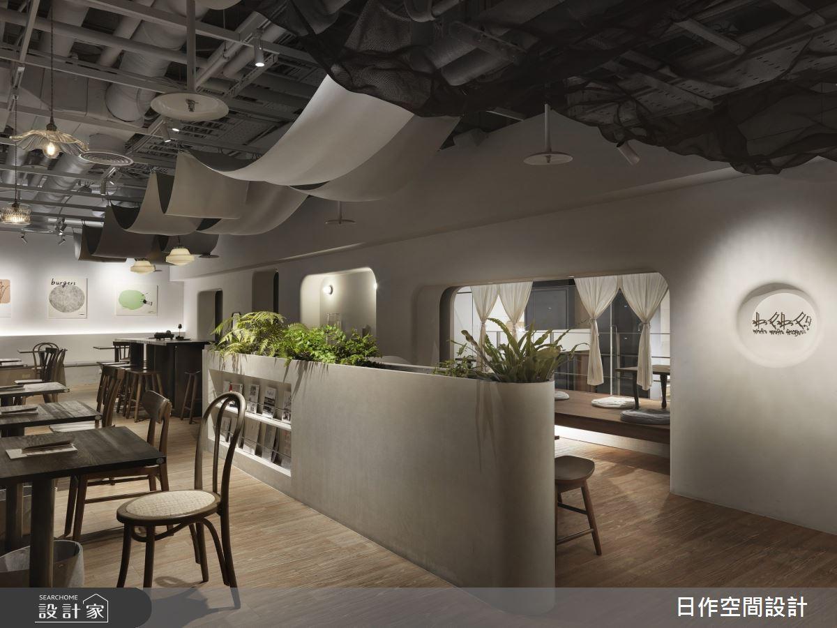 中古屋(5~15年)_簡約風商業空間案例圖片_日作空間設計有限公司_日作_31之2