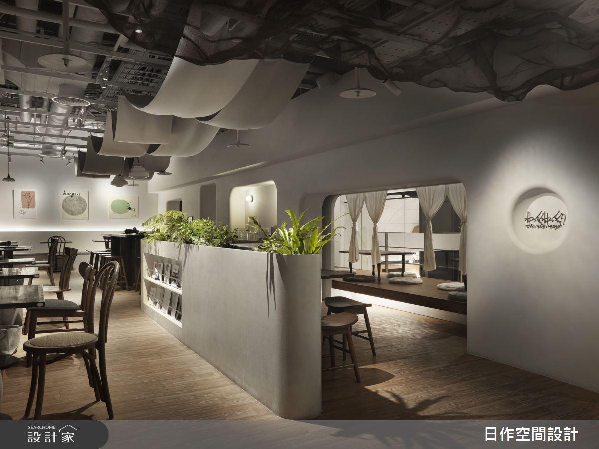 中古屋(5~15年)_簡約風商業空間案例圖片_日作空間設計有限公司_日作_31之3
