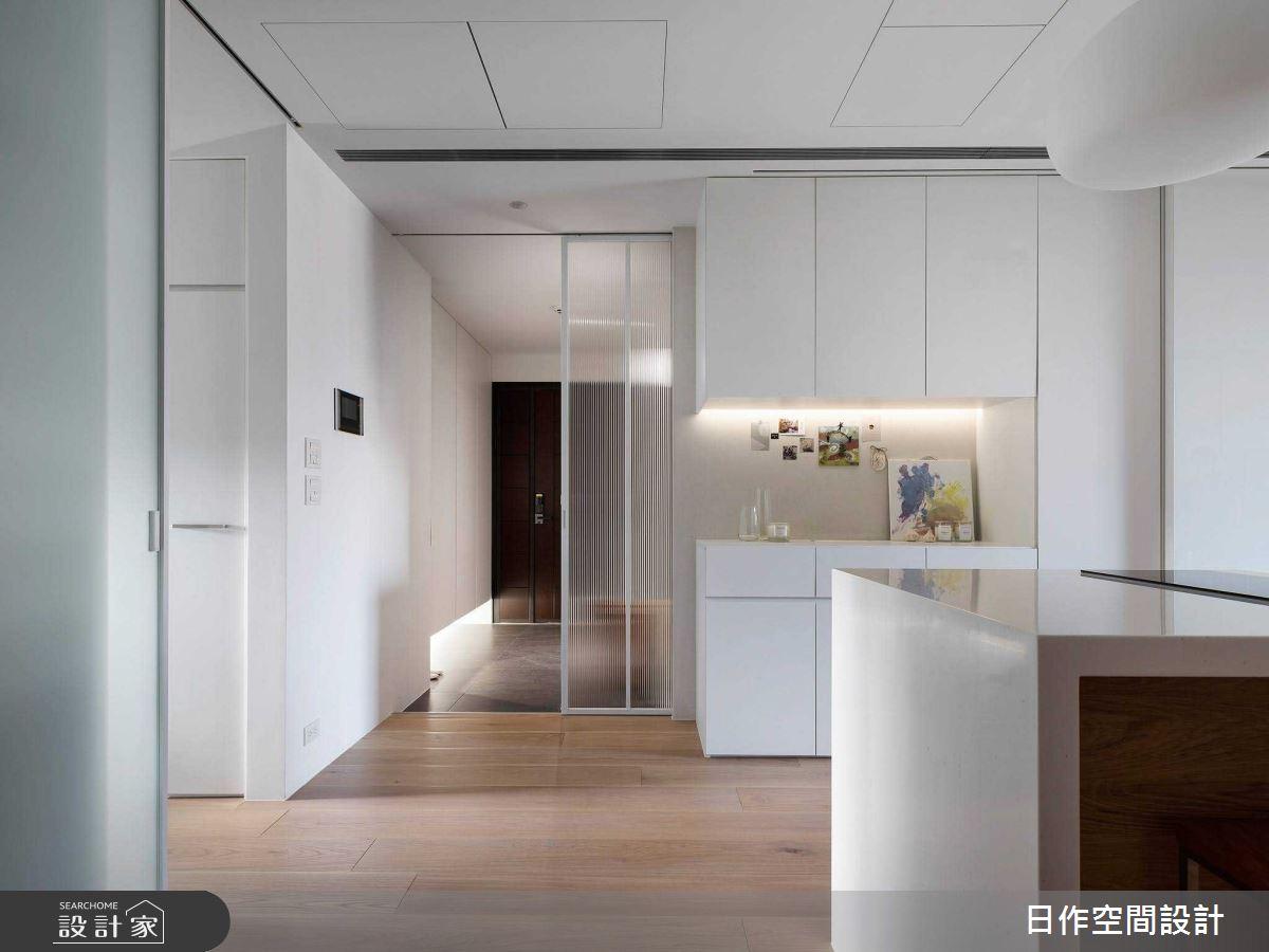 24坪新成屋(5年以下)_日式無印風餐廳案例圖片_日作空間設計有限公司_日作_32之2