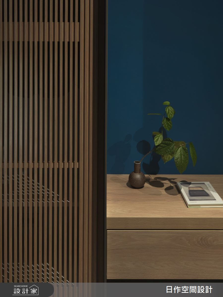 30坪新成屋(5年以下)_日系雜貨風玄關案例圖片_日作空間設計有限公司_日作_41之5