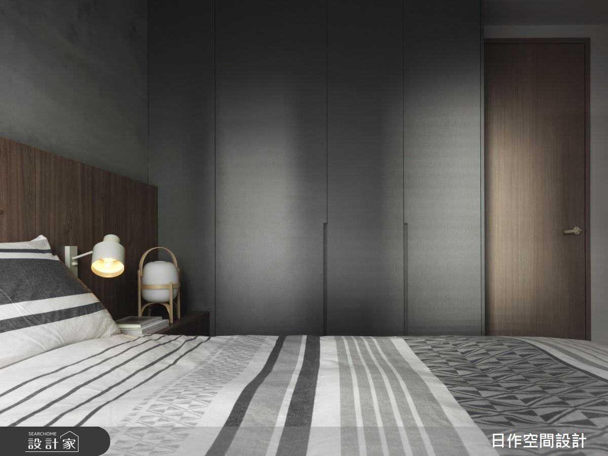 30坪新成屋(5年以下)_日系雜貨風臥室案例圖片_日作空間設計有限公司_日作_41之29