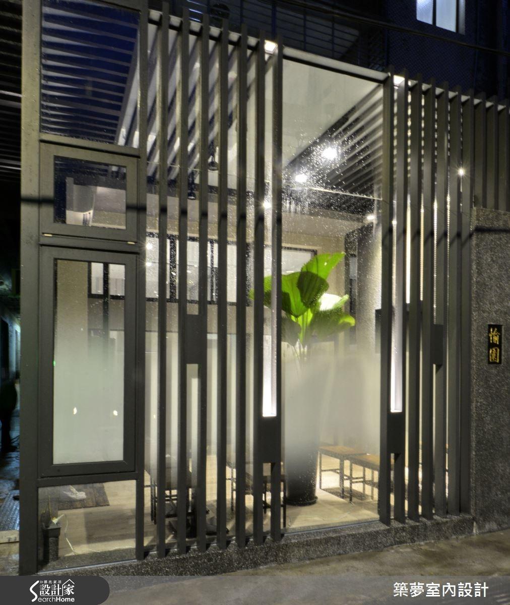 50坪老屋(16~30年)_現代風案例圖片_築夢室內設計_築夢_05之1