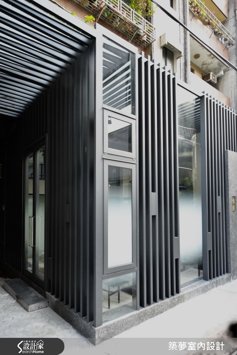 50坪老屋(16~30年)_現代風案例圖片_築夢室內設計_築夢_05之2
