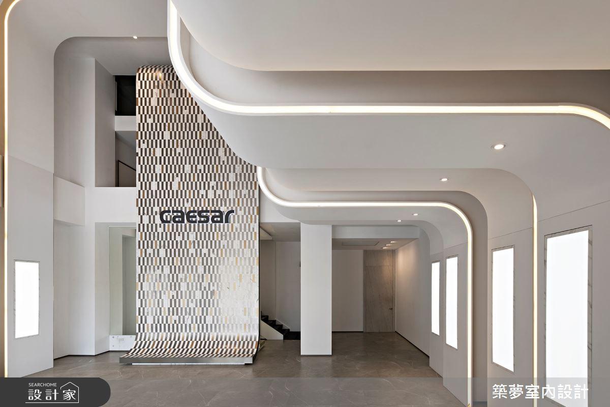 250坪新成屋(5年以下)_混搭風案例圖片_築夢室內設計_築夢_13之2