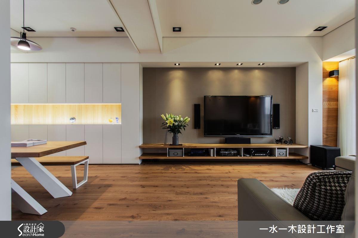 新成屋(5年以下)_簡約風客廳案例圖片_一水一木設計工作室_一水一木_07之6