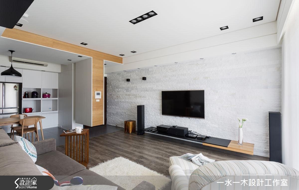 新成屋(5年以下)_現代風客廳案例圖片_一水一木設計工作室_一水一木_12之4