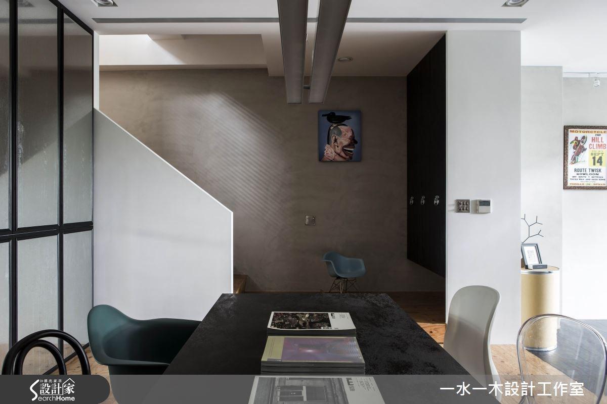 30坪新成屋(5年以下)_工業風案例圖片_一水一木設計工作室_一水一木_16之2