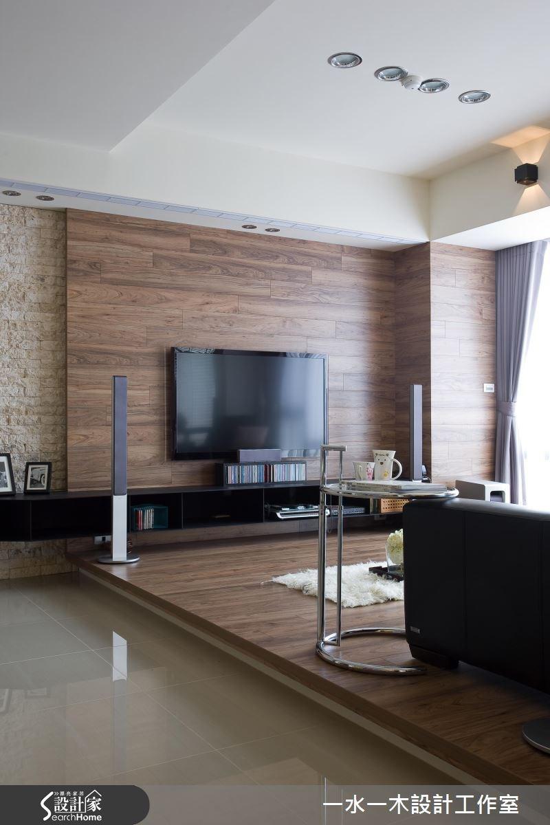 34坪新成屋(5年以下)_北歐風案例圖片_一水一木設計工作室_一水一木_24之3