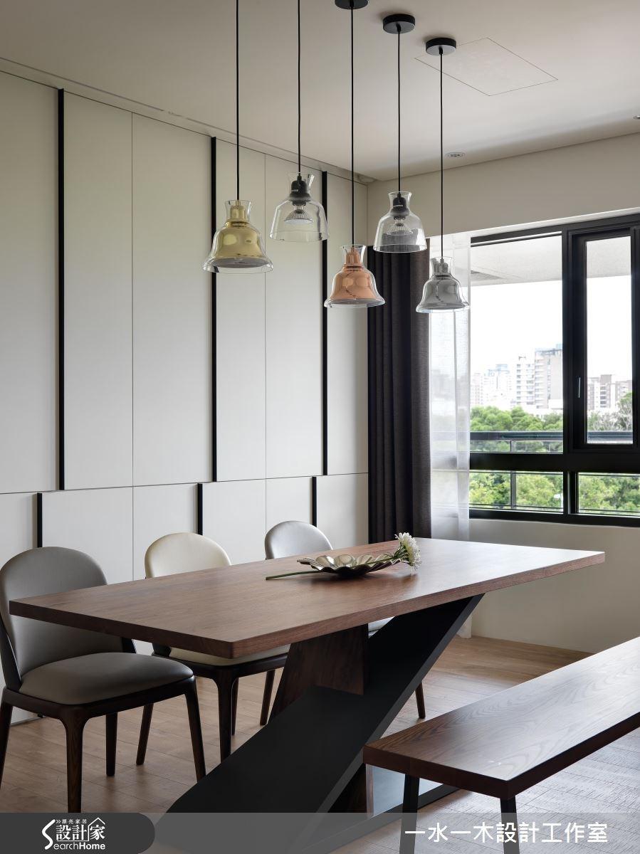 新成屋(5年以下)_休閒風餐廳案例圖片_一水一木設計工作室_一水一木_25之8