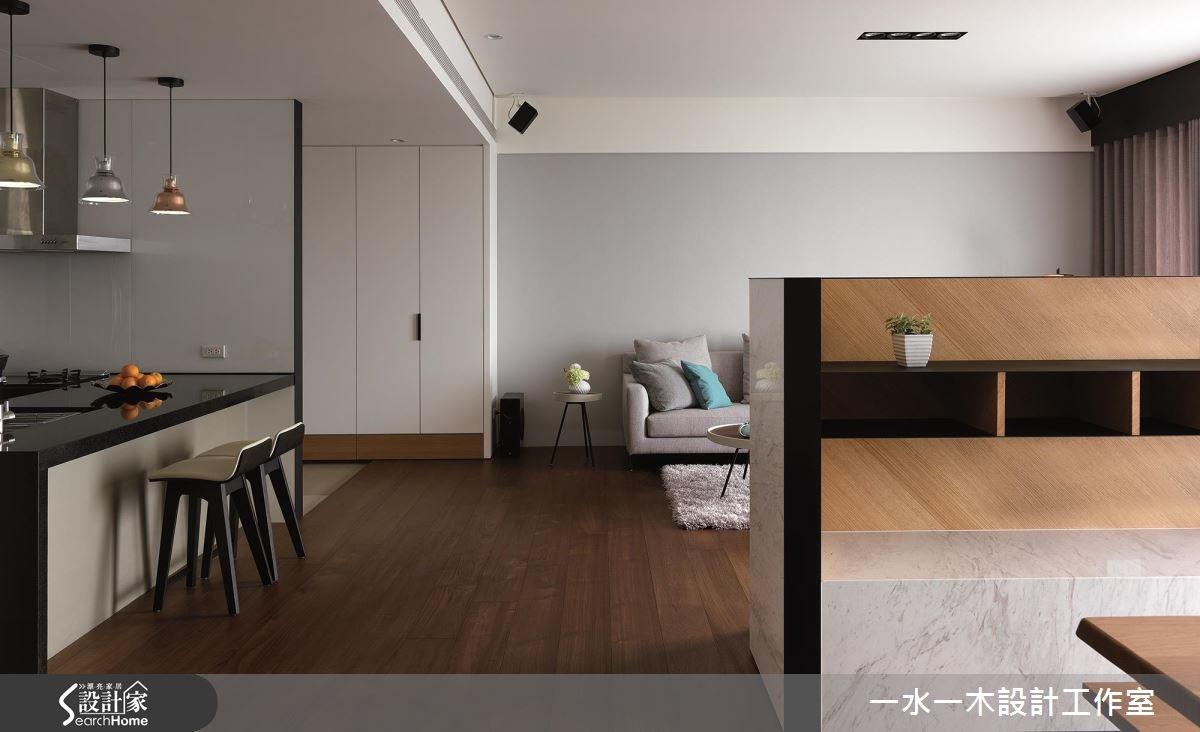 新成屋(5年以下)_休閒風廚房案例圖片_一水一木設計工作室_一水一木_26之7