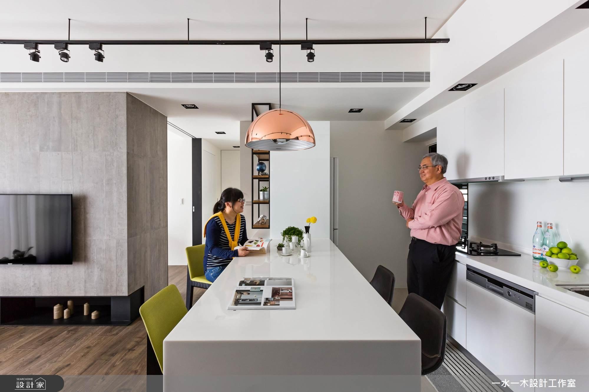23坪新成屋(5年以下)_工業風餐廳案例圖片_一水一木設計工作室_一水一木_34之11