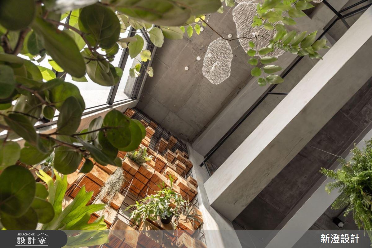 37坪新成屋(5年以下)_工業風案例圖片_新澄設計_新澄_54之6