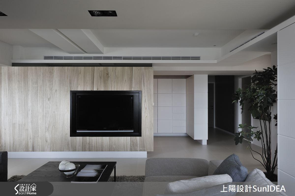 65坪中古屋(5~15年)_現代風客廳案例圖片_上陽室內設計_上陽_21之2