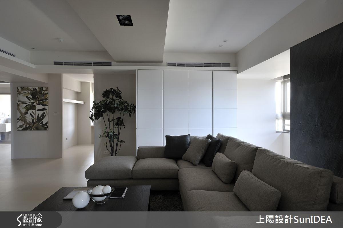 65坪中古屋(5~15年)_現代風客廳案例圖片_上陽室內設計_上陽_21之4