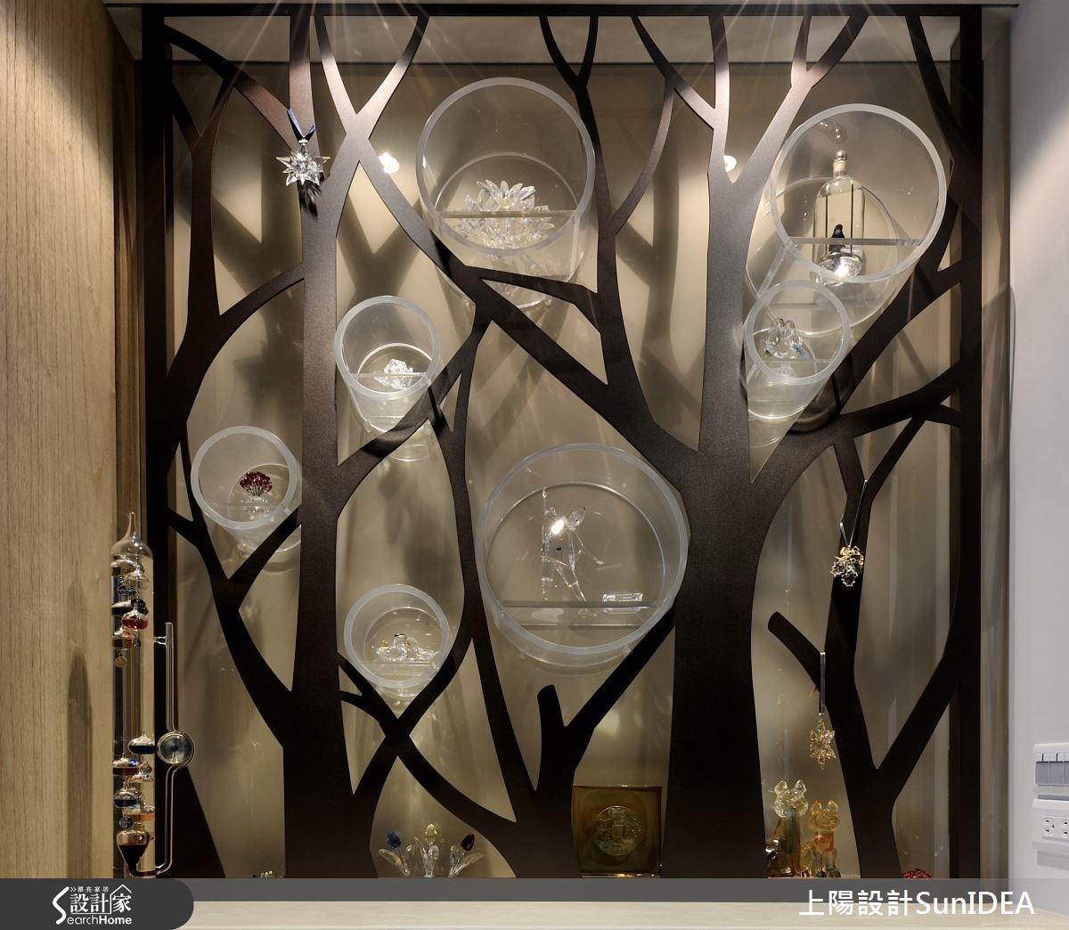 50坪新成屋(5年以下)_現代風案例圖片_上陽室內設計_上陽_23之1