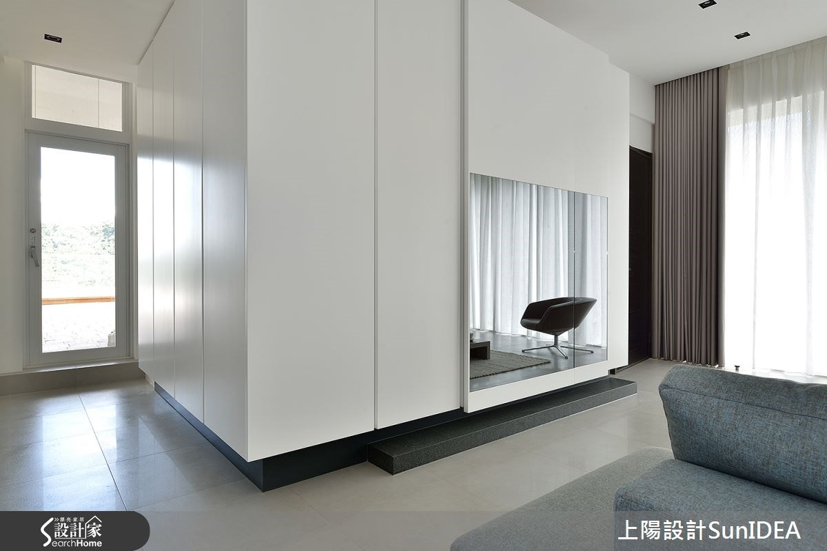 65坪新成屋(5年以下)_現代風案例圖片_上陽室內設計_上陽_26之4
