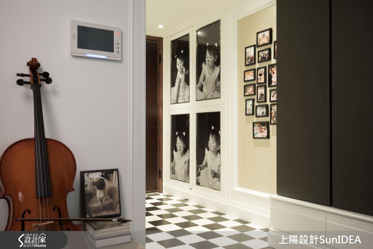26坪新成屋(5年以下)_美式風案例圖片_上陽室內設計_上陽_28之1