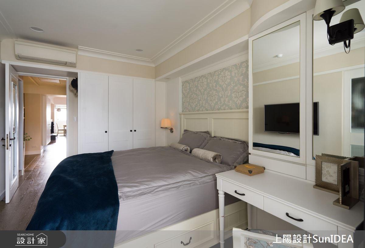23坪老屋(16~30年)_美式風案例圖片_上陽室內設計_上陽_30之7