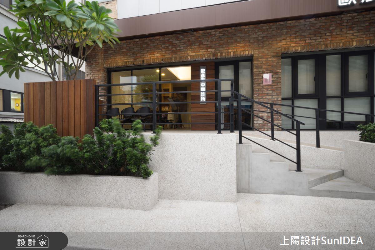 30坪老屋(41~50年)_鄉村風商業空間案例圖片_上陽室內設計_上陽_32之1