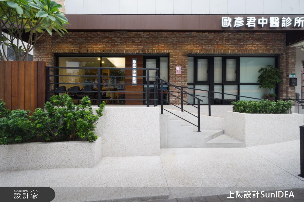 30坪老屋(41~50年)_鄉村風商業空間案例圖片_上陽室內設計_上陽_32之2