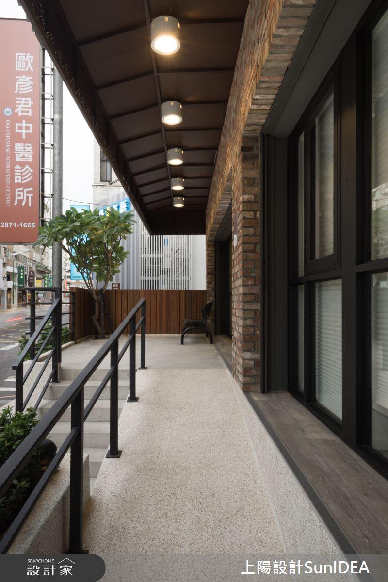 30坪老屋(41~50年)_鄉村風商業空間案例圖片_上陽室內設計_上陽_32之3
