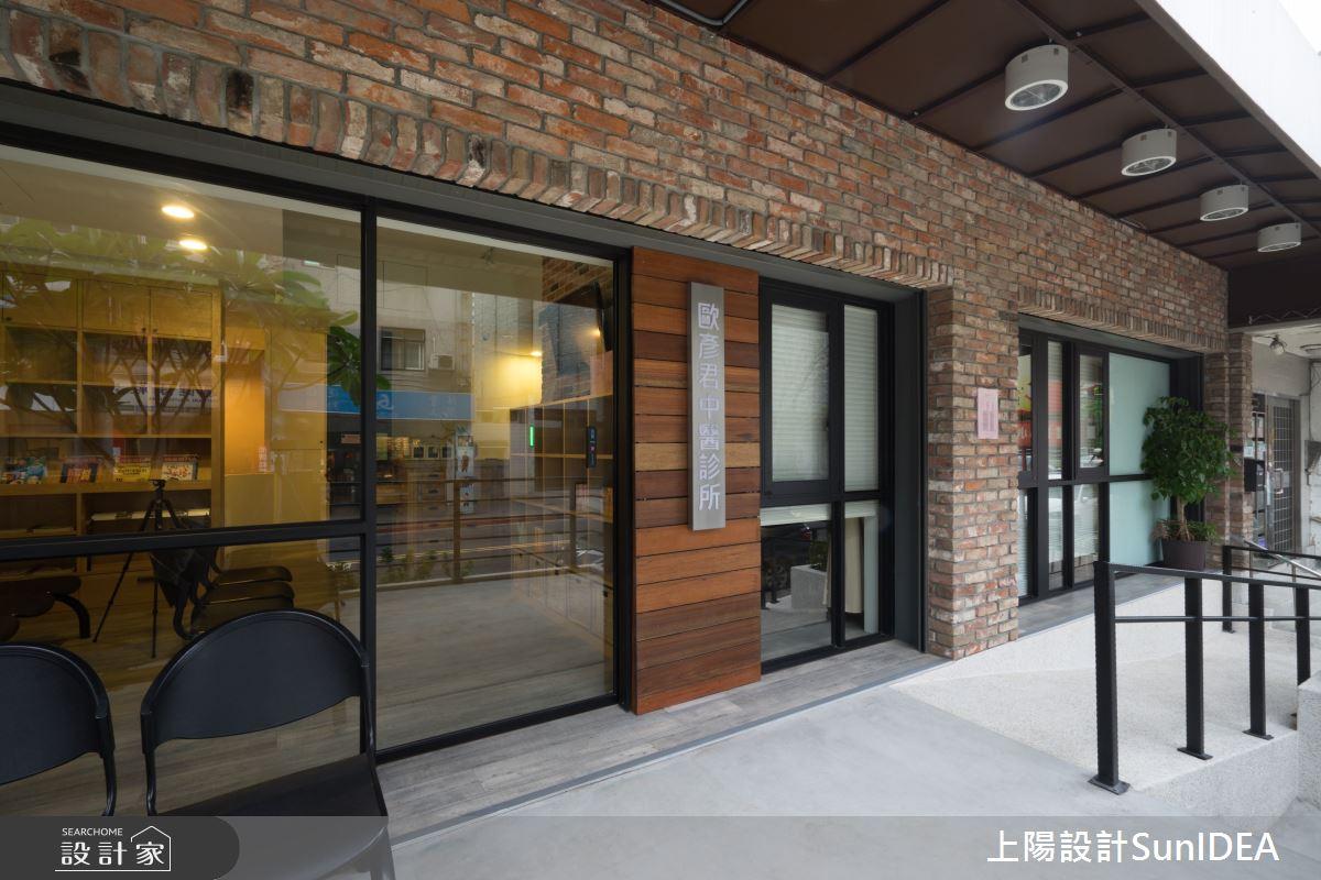 30坪老屋(41~50年)_鄉村風商業空間案例圖片_上陽室內設計_上陽_32之4