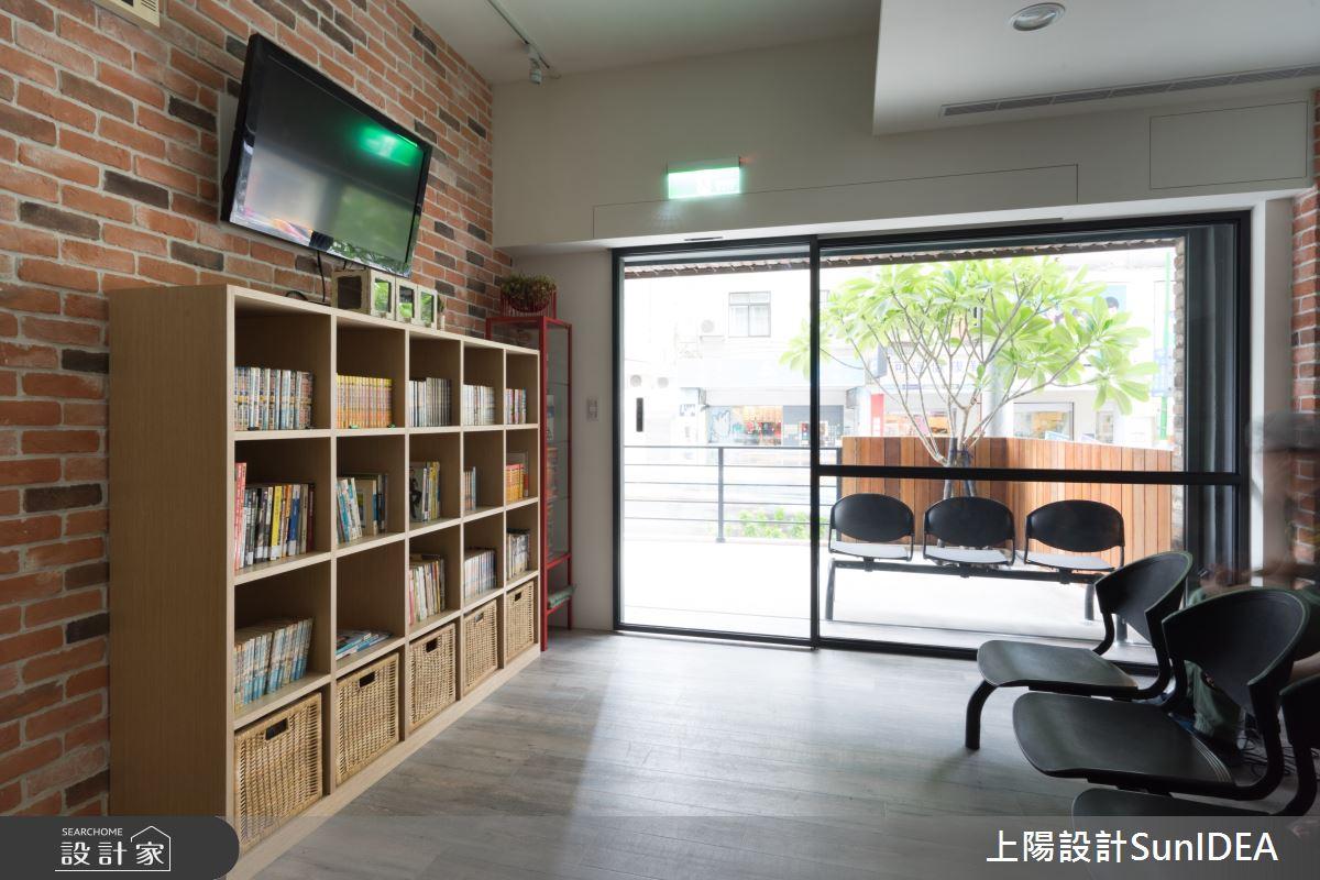 30坪老屋(41~50年)_鄉村風商業空間案例圖片_上陽室內設計_上陽_32之5